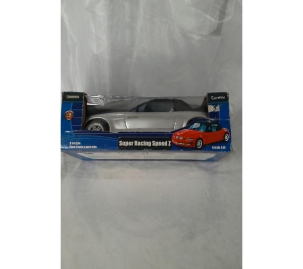 Super racing speed Z fricção candide - 1