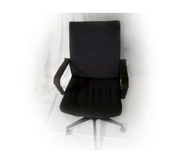 Cadeira executiva tecido - 2