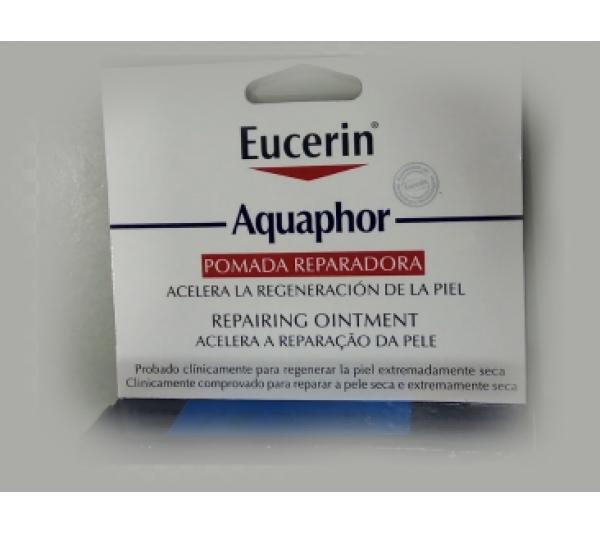 Pomada reparadora intensiva eucerin aquaphor 2 unidades 10g - 2
